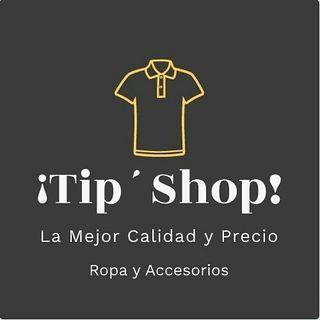 Logo de ¡TIP'SHOP!
