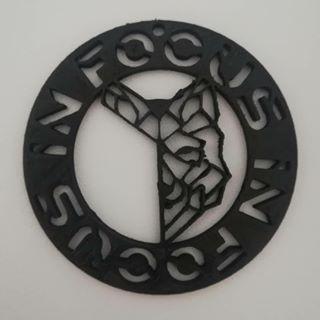 Logo de Ropa🧢 Enfoque👁 Motivacion🔥