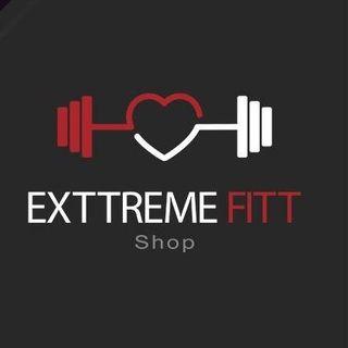Logo de EXTTREMEFITT COLOMBIA🇨🇴