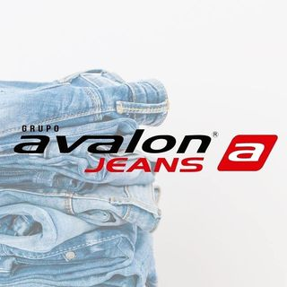 Logo de Avalon Jeans|Tienda Oficial