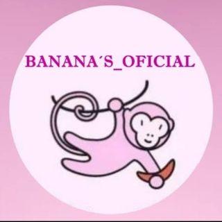 Logo de BANANAS_OFICIAL🍌🐒