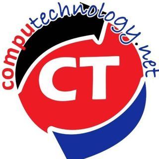 Logo de Computecnology⚡