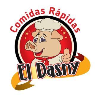 Logo de Comidas rápidas el Dasny