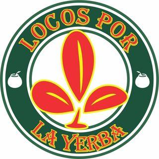 Logo de LOCOS X LA YERBA