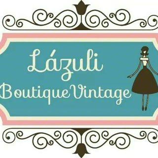 Logo de Lázuli Boutique Vintage