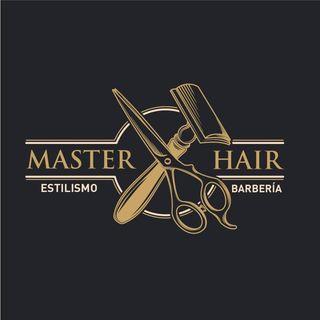 Logo de M A S T E R  H A I R ✂️✨