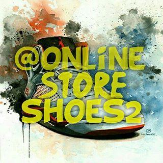 Logo de online-store-shoes