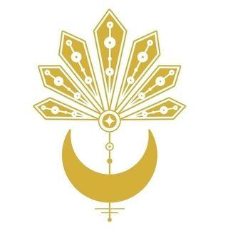 Logo de KURKUMA/Universo Femenino