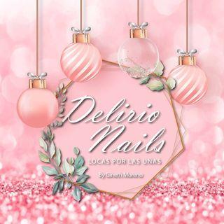 Logo de DELIRIO NAILS