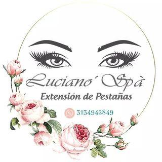 Logo de LUCIANO'SPA