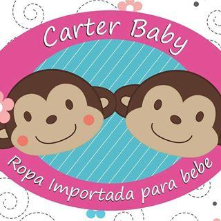 Logo de Carterbaby Bogotá Carter's