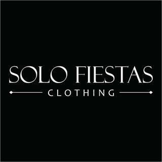 Logo de Solo Fiestas