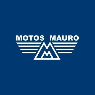 Logo de Motos Mauro Suzuki