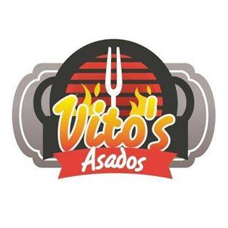 Logo de Vitos Asados