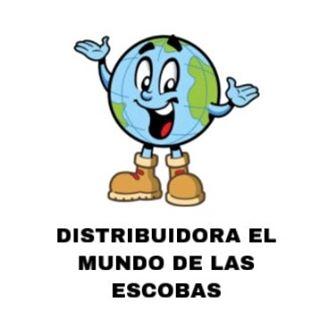 Logo de MUNDO DE LAS ESCOBAS
