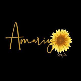 Logo de Amariyo by Catalina Múnera S.
