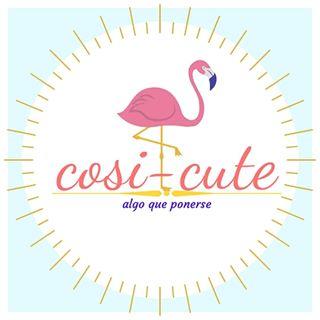 Logo de CosiCute