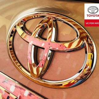 Logo de Auto Roble Toyota
