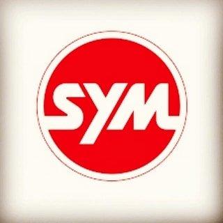 Logo de Motos SYM Monteria