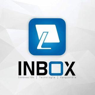 Logo de INBOX