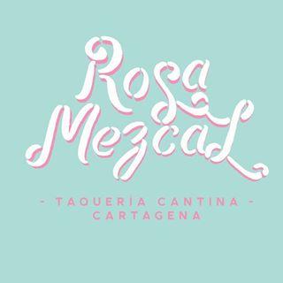 Logo de Rosa Mezcal Taquería