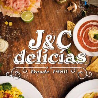 Logo de J&C Delicias