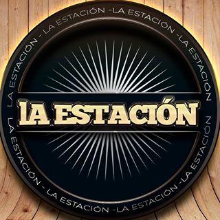 Logo de La Estacion VIP