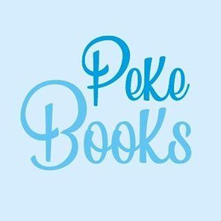 Logo de PekeBooks