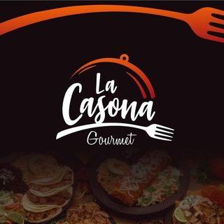 Logo de LaCasonaGourmet