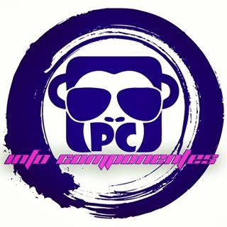 Logo de Componentes PC