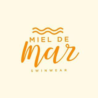 Logo de MIEL DE MAR SWIMWEAR🏝