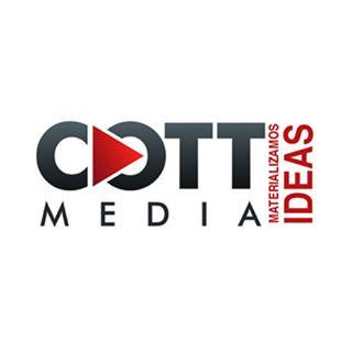 Logo de Producción audiovisual