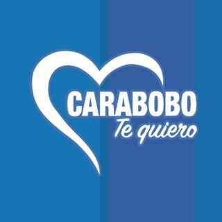 Logo de Gobierno de Carabobo