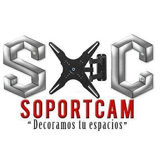 Logo de Soportes TV, Persianas, Mallas