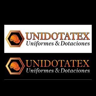 Logo de Uniformes y Dotaciones