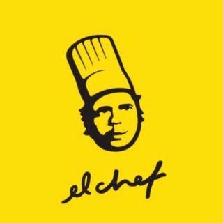 Logo de El Cheff Bogota