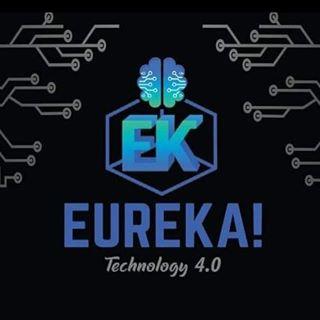 Logo de Eureka! Technology-Impresión3D