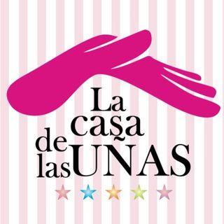 Logo de La Casa de Las Uñas