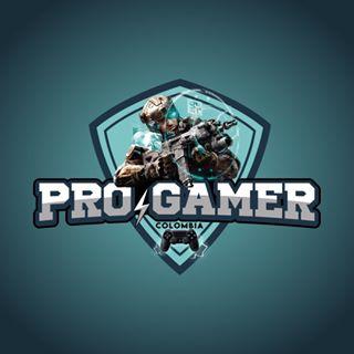 Logo de 🎮 Pro Gamer 🎮
