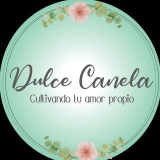 Logo de Dulce Canela