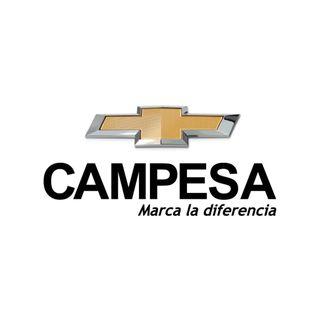 Logo de Campesa Chevrolet Colombia
