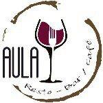 Logo de Aula Resto-Bar/Cafe