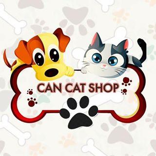 Logo de 🐾 Can Cat Shop 🐾