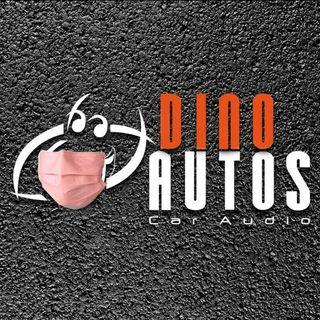Logo de Dinoautos - CarAudio