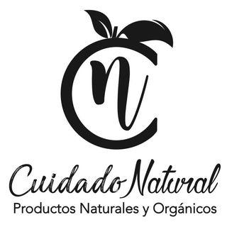Logo de Cuidado Natural Antofagasta