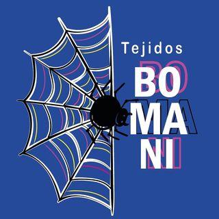 Logo de BOMANI