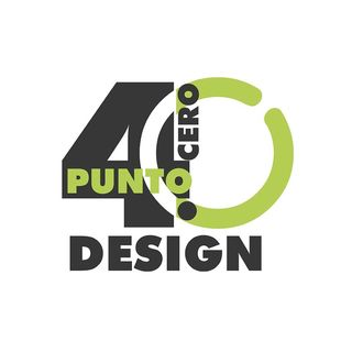 Logo de 4.0 Design Agencia Publicidad