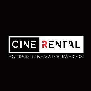 Logo de Cine Rental