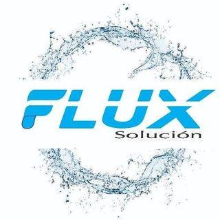 Logo de FLUX SOLUCIÓN S.A.S