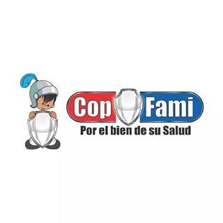 Logo de Droguería en Calarcá